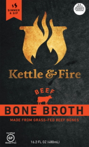 Keto Bone Broth: Match Made In Low-Carb Heaven
