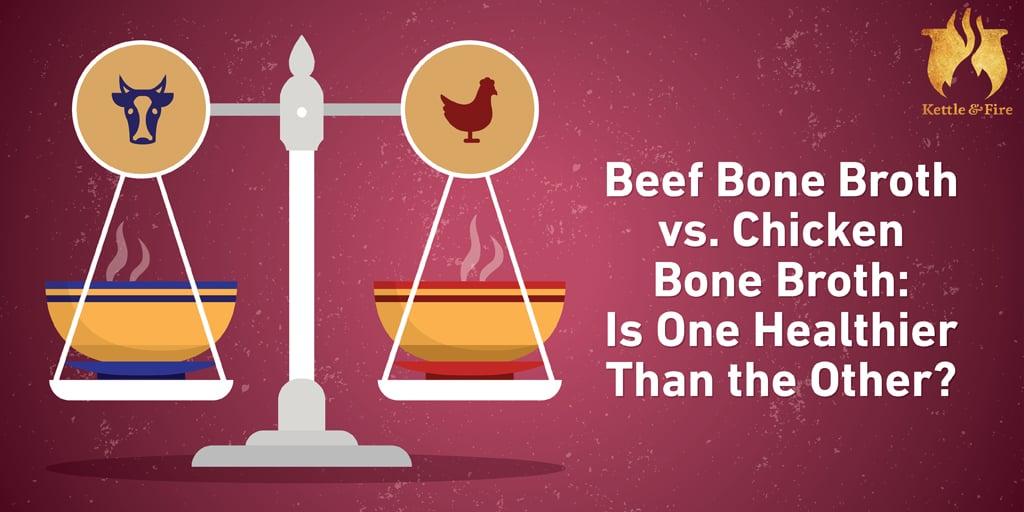 beef vs chicken bone broth