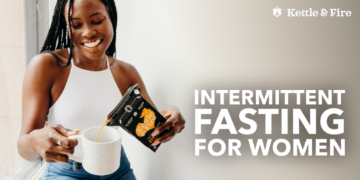 Intermittent Fasting For Women Your Complete Guide