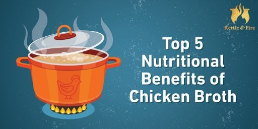 Chicken Broth Nutrition