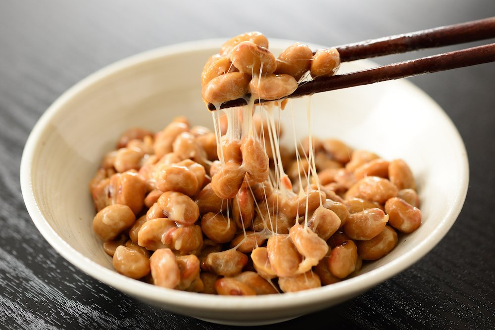 Try These 8 Fermented Foods for a Healthy Gut: Natto