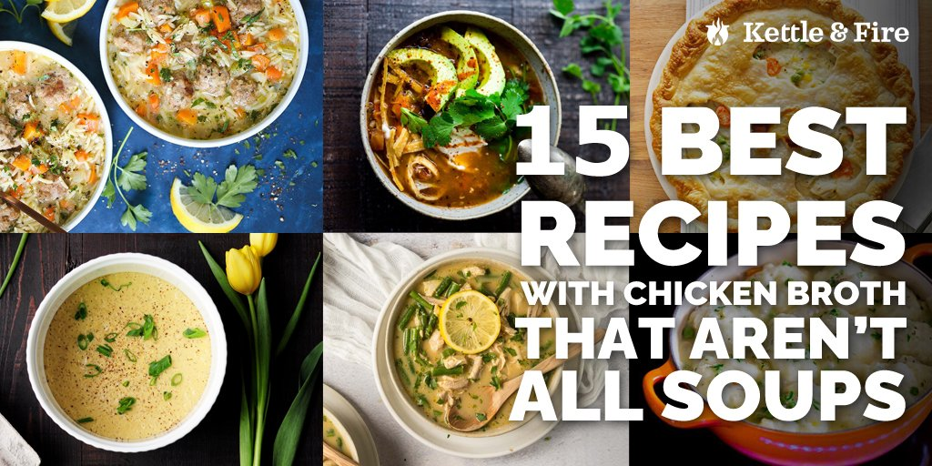 15_Best_Recipes_with_Chicken_Broth_That_Arent_All_Soups_-_Featured